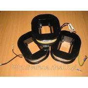 Электромагнитные катушки серии МО фото