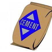 Цемент фото