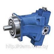 Аксиально-поршневые регулируемые насосы Bosch Rexroth модель A7VO 250-500 фото