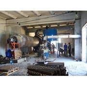 Линия для производства брикетов PINI&KAY фото