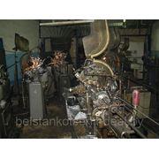 Прутковый токарный автомат фото