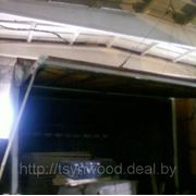 Сушильная камера для древесины фото