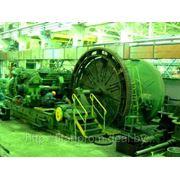 Продается зубодолбежный станок FARREL 12H (диаметр 6200 мм, модуль 40 мм)