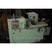 5А993 - Полуавтомат резьбонарезной фото
