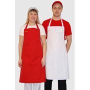 Одежда для барменов фото