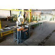 Пила для резки алюминия Elumatec MGS 73 фото