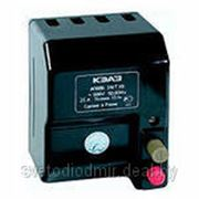 Выключатель автоматический АП 50 Б 3МТ 25А 10Iн 500AC У3 КЭАЗ фото