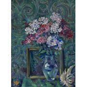 Натюрморты и цветы фото