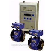 Расходомер магнитный VA2301 фото
