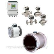 Расходомеры электромагнитные FSM4000 фото