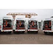 Транспортные средства для ЛВИ фото