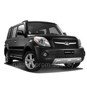 Great Wall Haval M2 фото