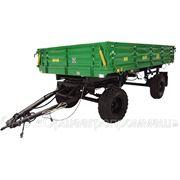 Прицеп тракторный специальный 2ПТС-5 фото