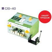 Аппарат Griggio G10-40 фото