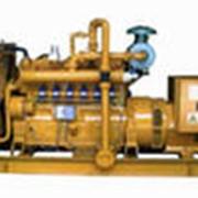 Ремонт, техническое обслуживание и поставка запчастей на газопоршневые генераторы фото