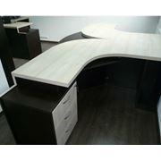 Офисная мебель на заказ Кишинев фото