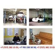 Сервис Toyota, Lexus, Mitsubishi фото