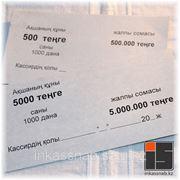 Накладка для денежных купюр фото