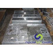 Аноды никелевые, никель катодный