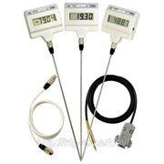 Термометр электронный ЛТИ-Н, ЛТИ-М, ЛТИ-П фото