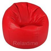 Кресло-мешок Bean-Bag Red фото