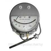 Термометр манометрический сигнализирующий ТКП-160Сг-М2 фото
