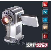 Камеры тепловизионные SAT фото