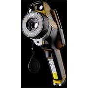 Камеры тепловизионные FLIR i5, i7, i40, i50, i60, b40, b50, b60. фото