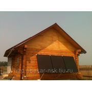 Солнечная батарея BEKAR 150 Ватт фото