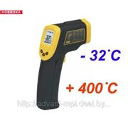 Инфракрасный термометр (пирометр) AR300+ фото