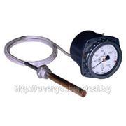 Термометр манометрический электроконтактный ТКП-100Эк фото
