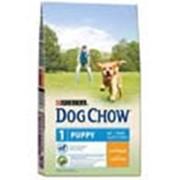 Корм для собак Dog Chow Puppy Junior для щенков фото