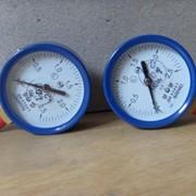 Манометры для измерения избыточного давления кислорода Ду50мм, Ду63мм фото