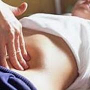 Висцеральный массаж фото