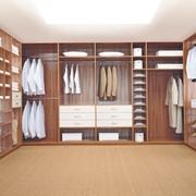 Шкафы-купе гардеробные в Харькове фото
