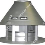 Вентилятор дымоудаления ВКР-5 ДУ фото