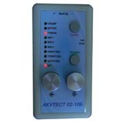 Генераторы частот для домашнего применения Акутест 02-10Б, нетрадиционная медицина фото