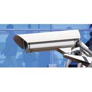 Разработка систем видеонаблюдения