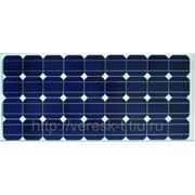 Монокристаллический солнечный модуль 80Вт. GSМG-080D фото