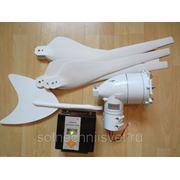 Ветрогенератор 12 вольт 300 ватт (максимальная мощность 400 ватт) фото