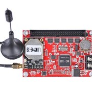 Контроллер для бегущих строк BX-5A4&WiFi фото