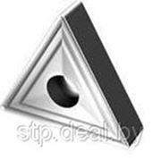 Пластина твердосплавная сменная 01114-220412 Т15К6 фото