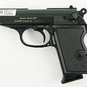 Сигнальный пистолет Chiappa Bond Model 007 (Walther PPK) фото