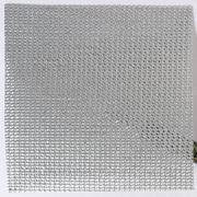Сетка серебристая PVC-LIGHT SILVER фото