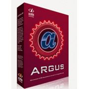 Почтово-файловая транспортная система Argus фото