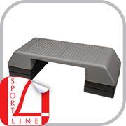 Степ-платформа SP3001 степ для фитнеса степа эробика фото