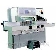 Гидравлическая бумагорезальная машина SHENWEIDA SQZK-780 фото