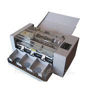 Автоматический нарезчик визиток Automatic Card cutter A3 фото
