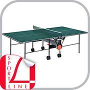 Стол для настольного тенниса Tibhar 1000 фото