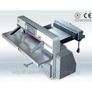 Бумагорезальная машина GUOWANG (Гуованг) MasterCUT 92CDe (920 мм) фото